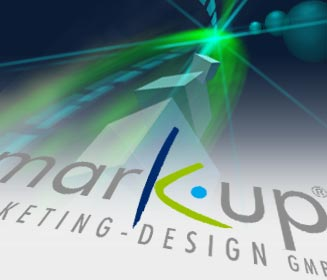 Werbeagentur mark-up Marketing Design GmbH